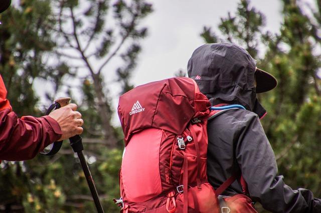 Wycieczka w góry